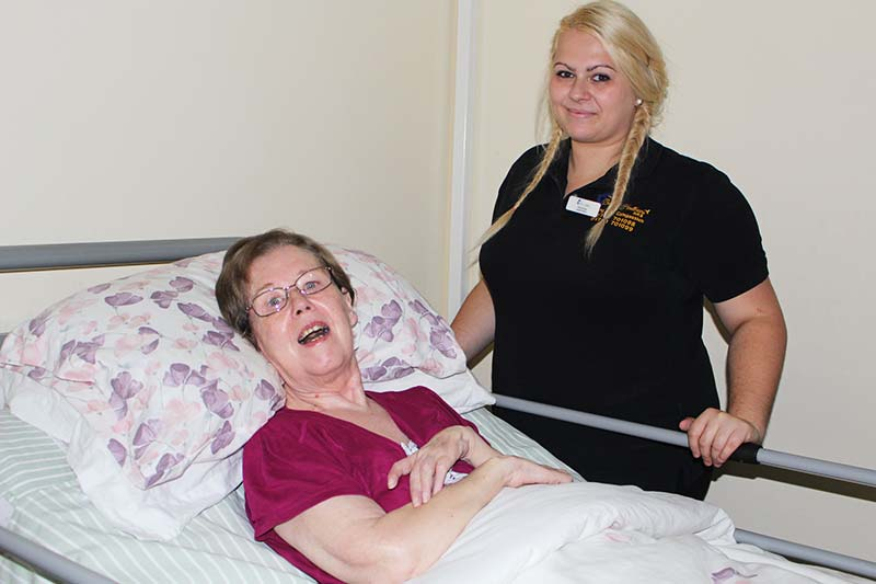 healthcare assistant baxters healthcare bhars.co.uk