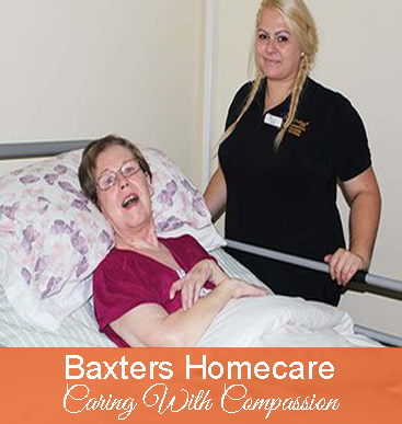 Baxters healthcare