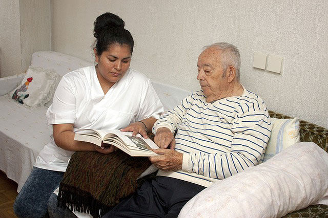 DEMENTIA Care Slough Baxters-healthcare and Recruitment services